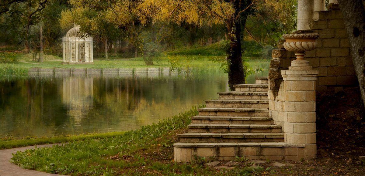 Осенняя пора в Довиле